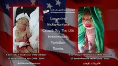 Depleted Uranium, Conversation, Crime, Sons, Twitter, Cover, Baby, My Son, Baby Humor