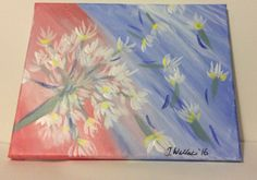 Make a Wish by PaintingsbyTeri on Etsy