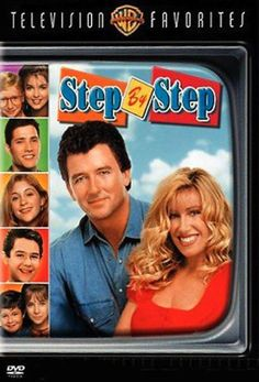 Step by Step (TV Series 1991–1998)