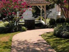 Elvis in Graceland - Part 2 - Rising Sun Stables/Meditation Garden - YouTube