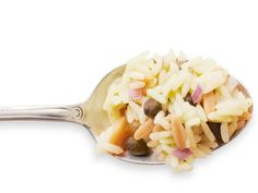 Rice Pilaf Recipes - Savory Red Onion