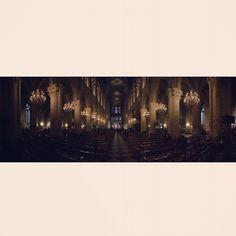 Notre Dame // Paris