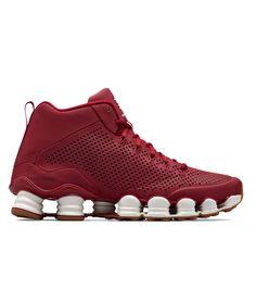 best service 0ed39 8a5da Calzado, Nike Shox, Burdeos