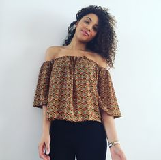 Fabric from www.afroaba-collections.com or Instagram @afroaba