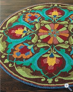 Great rug!