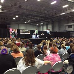 Fashion Show time at the Syracuse Bridal Show