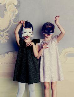Be feline with Dior #kids #AW14