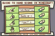 This is a very HANDy guide! HAHAHAHAHAHAHAHAHA I need help.