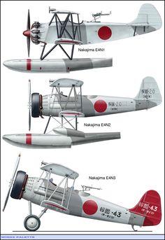 Nakajima E4N