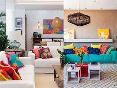 LindonaRem- Comunidade da Moda : Saiba como Repaginar sua Casa gastando pouco!