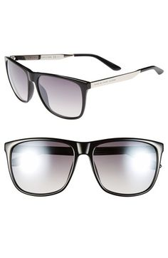 MARC BY MARC JACOBS 58mm Sunglasses available at #Nordstrom