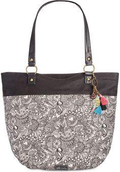 a5b367cd08 Sakroots Kai Canvas Tote Bag  totebag  mystyle  bag  handbags  shoulderbag   handle  bolsa  style  fashion  affiliate  womensfashion  mystyle canvas