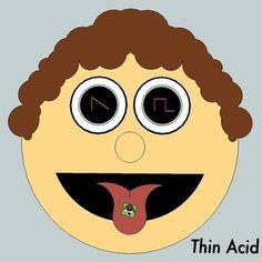 Attyk - Thin Acid [Acidphile Ep] (Acid/Electronica) (2014) #HipHop #Music #Acid #EDM #Newmusic #Production New Music, Edm, Soundtrack, Hiphop, Techno, Dance, Dancing, Hip Hop
