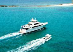 TCI, sea, boats