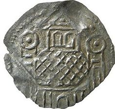 Near the end of the Viking Age, the Baltic Sea island of Gotland minted its first coins, helping to increase its appeal as a trading center. archaeology.org/news #archaeology #Gotland #coin (Nanouschka Myrberg Burström)