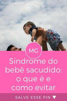 Sacudir bebe | Síndrome do bebê sacudido: o que é e como evitar | Sacudir bruscamente o bebê para frente e para trás pode trazer hemorragias cerebrais, convulsões e sequelas para a vida toda