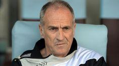 Swanseas spillere ved alt om Guidolin