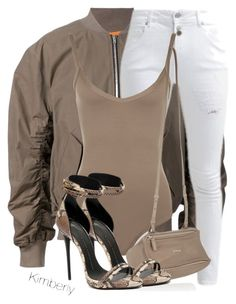 """Untitled #1487"" by whokd ❤ liked on Polyvore featuring WearAll, Givenchy and Giuseppe Zanotti"