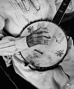 """I want another banjo. Sure, I own two banjos already, but the world is a sad place these days and I think extra precautions are needed."