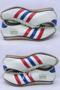cheaper 4a3be 18236 Adidas Antelope, cracking period all rounder from adidas first introduced  in the 60s Zapatillas,