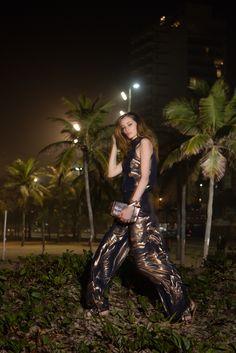 Editorial: Meninos do Rio. Photo and Creative Direction: Oskar Metsavaht. Styling: Patricia Carta. Harper's Bazaar Brasil | October 2015