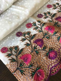 Whatsapp on 9496803123 for handwork and cutwork Cutwork Saree, Lace Saree, Cutwork Embroidery, Hand Work Embroidery, Embroidery Dress, Machine Embroidery Designs, Cutwork Blouse Designs, Bridal Blouse Designs, Party Wear Indian Dresses