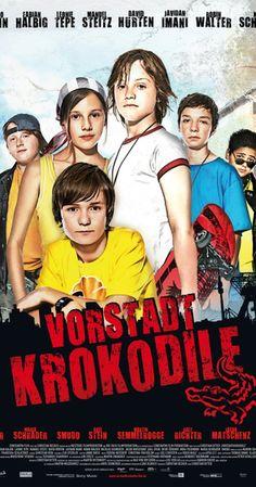 Vorstadtkrokodile (2009) - IMDb