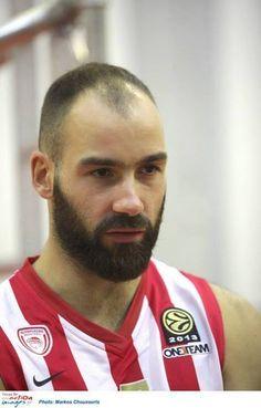 Vasilis Spanoulis Kill Bill, Basketball, Face, Sports, Hs Sports, The Face, Faces, Sport, Facial