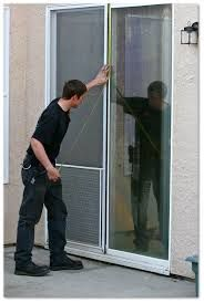 Action Door Services Company Provide Professional Repair And Maintenance  Services For All Types Of Sliding Doors