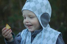 Baby Toddler Boy Pilot Hat Kids Autumn Spring Cap by pupaforkids