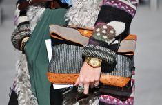 Clutch | CARLOTTA HEY www.carlottahey.com