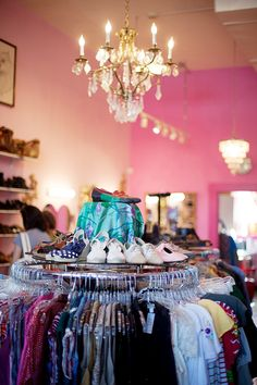 calivintage sf shopping guide: down at lulu's.