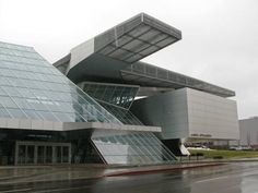 Akron Art Museum, Ohio, USA