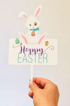 Our easter bunny cake topper has been printed on white acrylic and would be perfect for Easter. Skull Wedding Cakes, Wedding Cake Toppers, Easter Bunny Cake, Hoppy Easter, Easter Cake Toppers, Acrylic Cake Topper, Wedding Cake Decorations, Beautiful Cakes, Cake Decorating