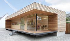 Berschneider + Berschneider, Architekten BDA + Innenarchitekten, Neumarkt: Büro Holzbau Rupprecht Neumarkt (2007)
