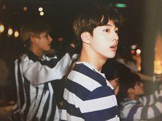[Scan Prev] BTS Summer Package In Dubai 2016 - Jin