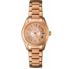 9a982efcf75  DONAONÇAQUER Relógios Femininos Tommy Hilfiger Em Promoção - 4 Modelos -  R 195 295