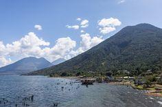 San Pedro La Laguna, Atitlán, Guatemala Mountains, Nature, Travel, Chichicastenango, Landscape, Naturaleza, Viajes, Trips, Off Grid