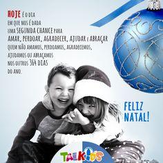 Social Media www.fb.com/EuUsoTalkids #Christmas | by Inês Hardt