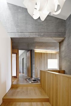 Concrete work: House in El Ampurdán by b720 Fermín Vázquez Arquitectos | HomeDSGN, a daily source for inspiration and fresh ideas on interior design and ho...