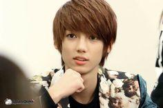 Jo Youngmin, Boyfriend