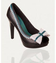 Belldandy.fr chaussures femme homme gothique, victorien, retro pin,up,