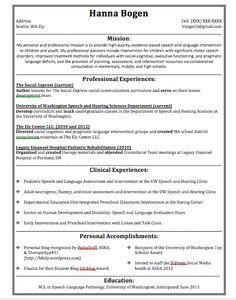 images about resume on pinterest   resume  high school    grad student  slp grad  graduate school  grad school  opportunities graduate  social regulation  social detectives  group social  resume sample