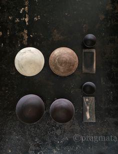 """""""Oi, Oi!"""" Ceramics by Nikaido Akihiro, Kumagai Yukiharu  「おおい、おおい!」 陶芸、二階堂明弘、熊谷幸治 #pragmata"""