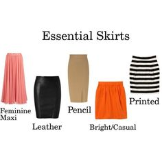 Closet Essentials- 30 Base Pieces for your Wardrobe | Pop of StylePop of Style