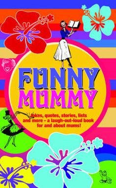 Funny mummy by Mike Haskins, Clive Whichelow #books #mothersday $16.38