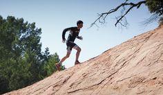#Beneficios de #correr cuesta arriba ¡Vamos!