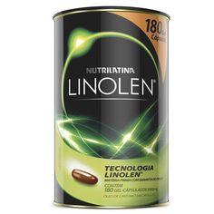 Linolen Nutrilatina - Emagrecer com Saúde! :: UniNatural