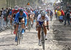 Bicycling Magazine's Guide to Spring Classics Road Bike Racing