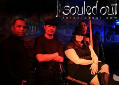 """Souled Out-""""Our mission is truly to entertain you. We will always respect the venue we are working in, and maintain a professional and friendly attitude on the job."""""""